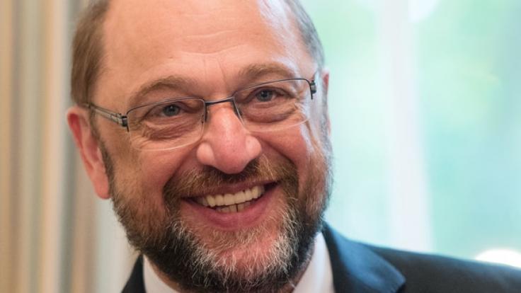 Martin Schulz beerbt Sigmar Gabriel als Parteichef und möchte nun Kanzler werden