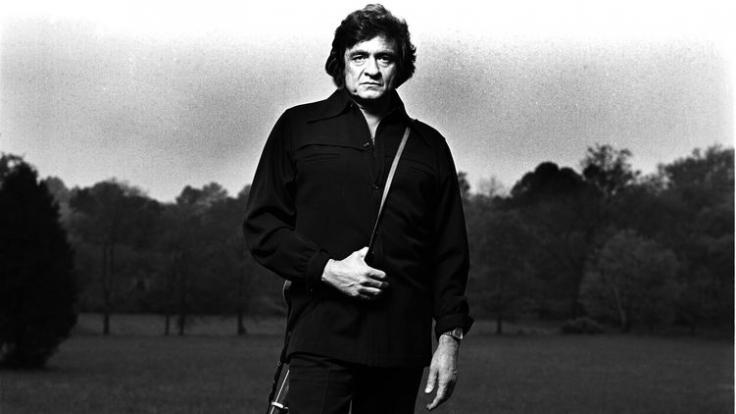 Johnny Cash: unentdeckte Songs lassen die Fans verzücken
