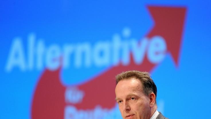 Stefan Homburg behauptet, dass der von der Bundesregierung angeordnete Lockdown völlig unnötig war. (Foto)