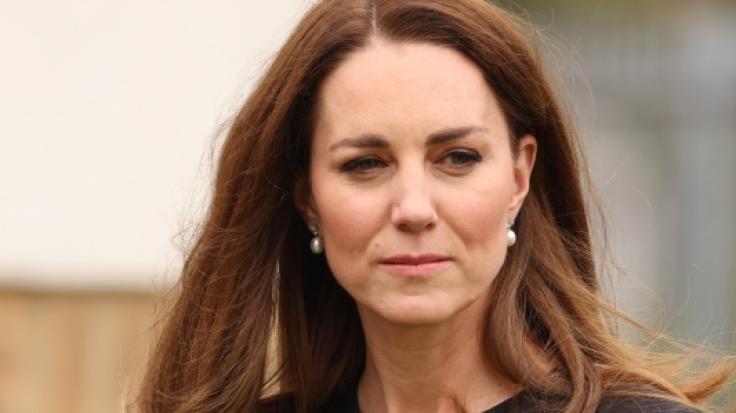 Die Nachrichten des Tages auf news.de: Kate Middleton ausgeladen. (Foto)