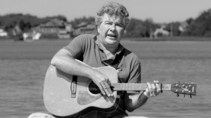 Der Musiker Wolfram Eicke ist tödlich verunglückt. Er wurde 63 Jahre alt. (Foto)