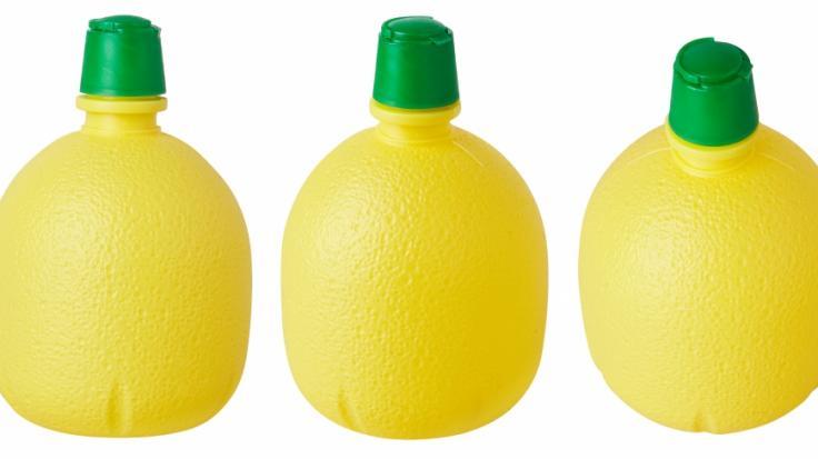 Zitronensaftkonzentrat wegen erhöhtem Sulfitgehalt zurückgerufen.