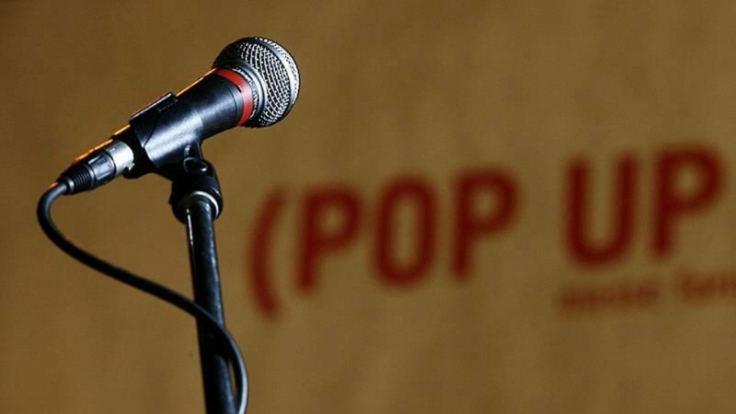 Pop up (Foto)