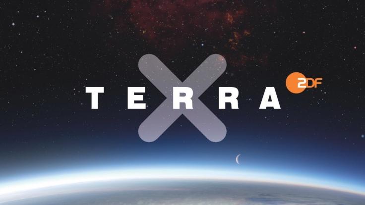 Terra X bei ZDF. (Foto)