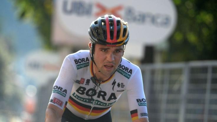 Radsport: Katalonien-Rundfahrt bei Eurosport 1 (Foto)