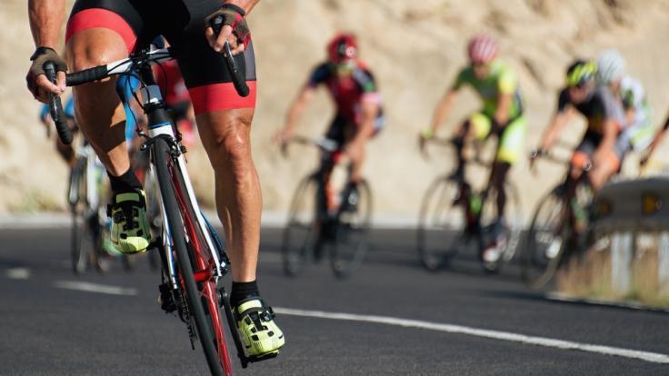 Die UCI-Straßenrennen-Weltmeisterschaft findet dieses Jahr im britischen Yorkshire statt. (Symbolbild)