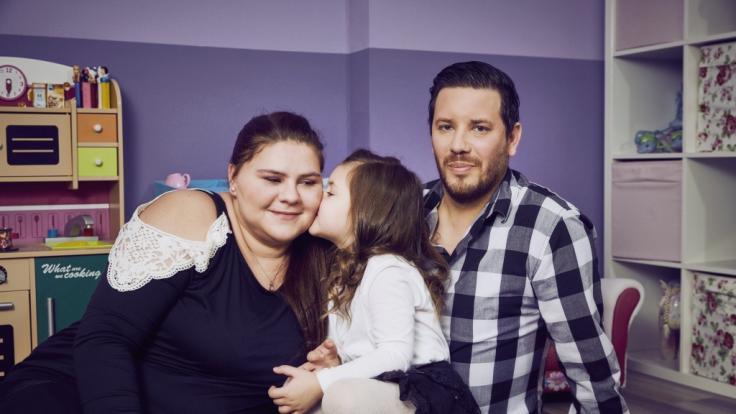 Ist das Baby von Sylvana Wollny schon da? (Foto)