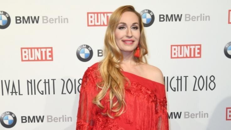 Elna-Margret Prinzessin zu Bentheim und Steinfurt (Foto)