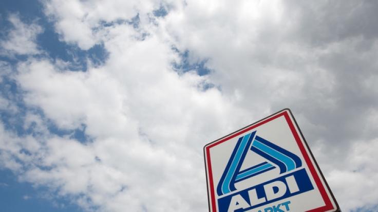 Aldi lockt aktuell wieder mit zahlreichen Schnäppchen. (Foto)