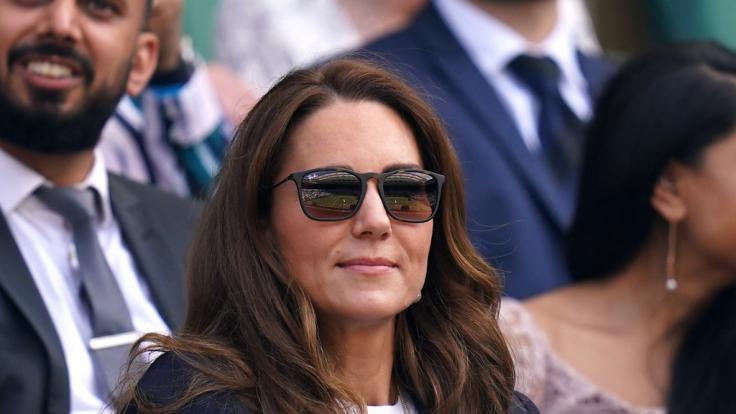 Kate Middleton soll bereits den Umzug planen. (Foto)