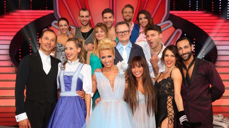 Wer wird wohl Dancing Star 2016 werden?