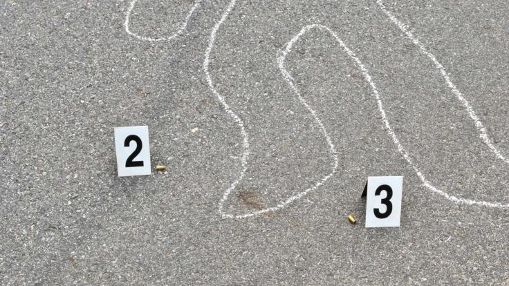 Es war Mord! bei RTL