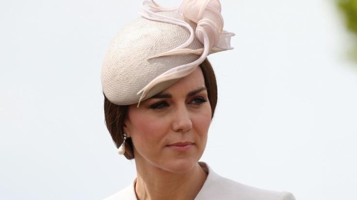 Kate Middleton dürfte über die Enthüllungen über ihren Ehemann Prinz William alles andere als erfreut sein.