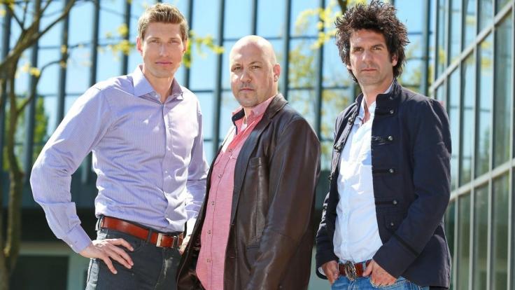 Die Versicherungsdetektive bei RTL (Foto)