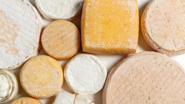 Käse-Rückruf wegen Listerien. (Foto)