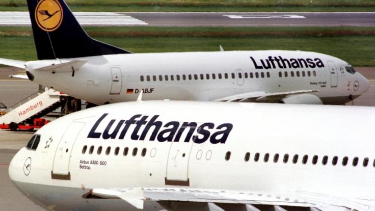 Lufthansa auf Sparkurs wegen Coronavirus-Krise