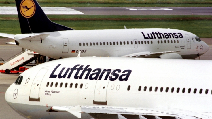 Lufthansa auf Sparkurs wegen Coronavirus-Krise (Foto)