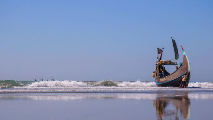 Begegnung mit den Meeresvölkern bei Arte (Foto)