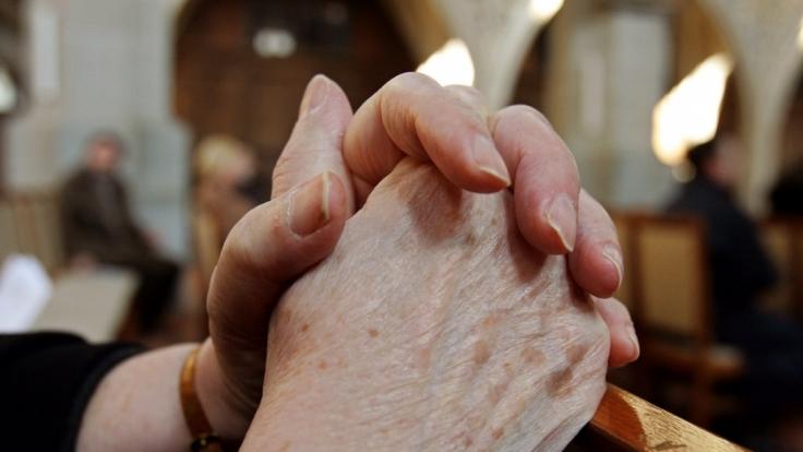 Der Buß- und Bettag ist für evangelische Christen ein Tag der Besinnung und Neuorientierung. (Foto)