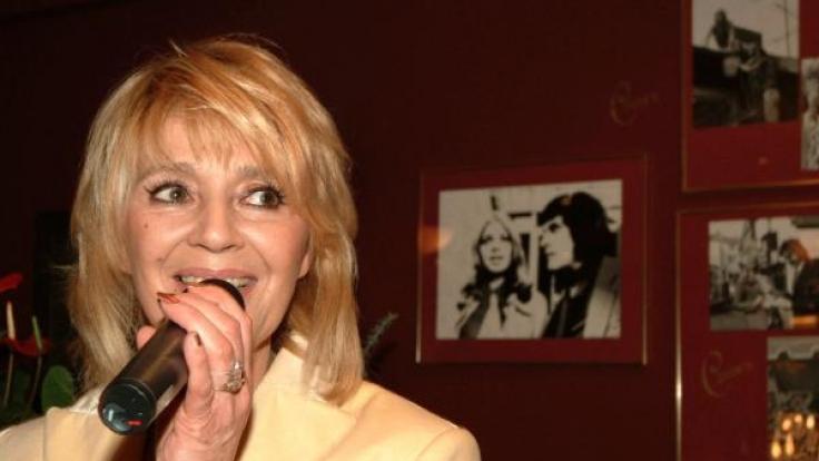 Cindy Berger, die eigentlich Jutta Gusenburger heißt, wurde als weibliche Hälfte des Schlagerduos