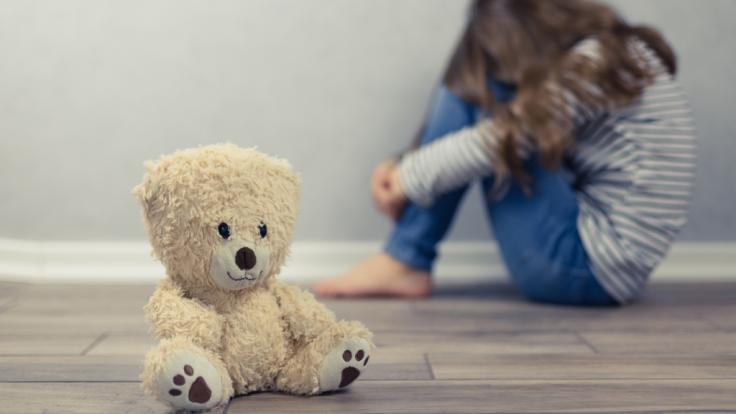 Ein Mann vergewaltigte ein Mädchen bis zu Bewusstlosigkeit. (Foto)