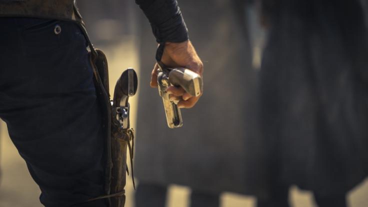 Western-Star Ben Cooper ist tot. (Foto)