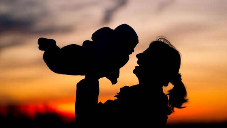 Mütter - Wahrheit oder Mythos (Foto)