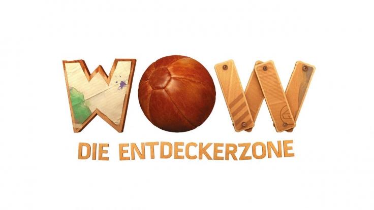 WOW Die Entdeckerzone bei Super RTL