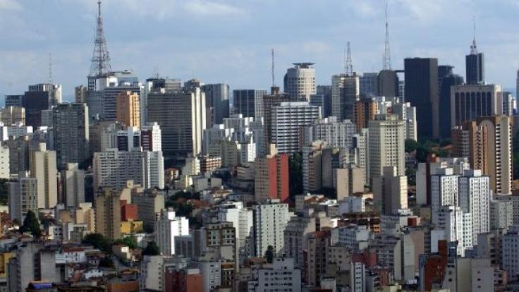 11,2 Milliarden Menschen sollen im Jahr 2100 auf der Erde leben. (Foto)