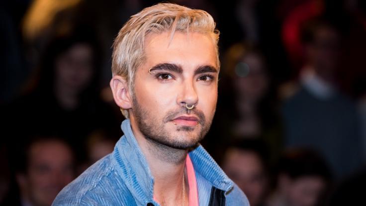 """Bereits seit dem Superhit """"Durch Den Monsun"""" seiner Band Tokio Hotel, ist Bill Kaulitz ein Star und Idol für eine Vielzahl von Fans, weltweit. (Foto)"""