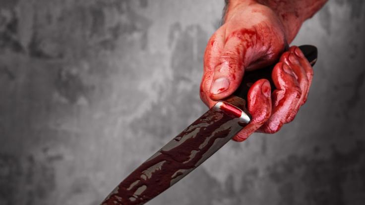 In Mexiko hat ein Mann seine Freundin auf bestialische Weise ermordet. (Symbolbild)