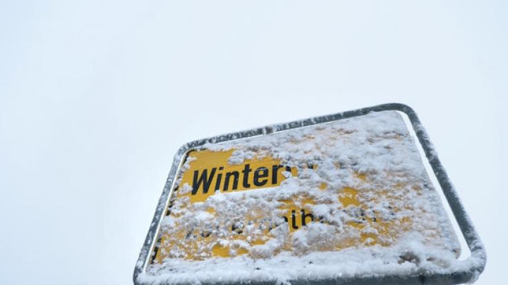 Was hält die Langzeitprognose für Winteraussichten bereit? (Foto)