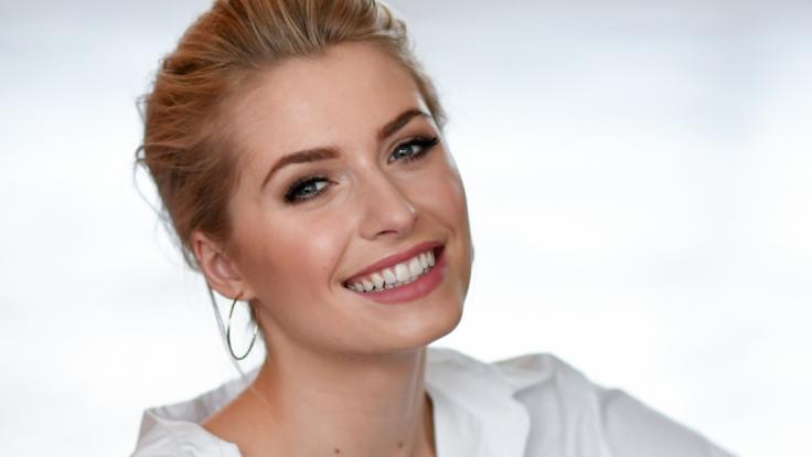 Lena Gercke hat mit LeGer ihr eigenes Modelabel. (Foto)