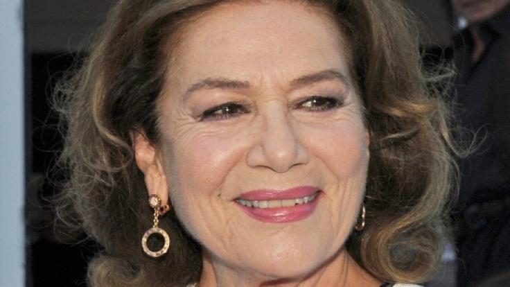 Hannelore Elsner hinterlässt eine riesige Lücke in der deutschen Filmwelt. (Foto)