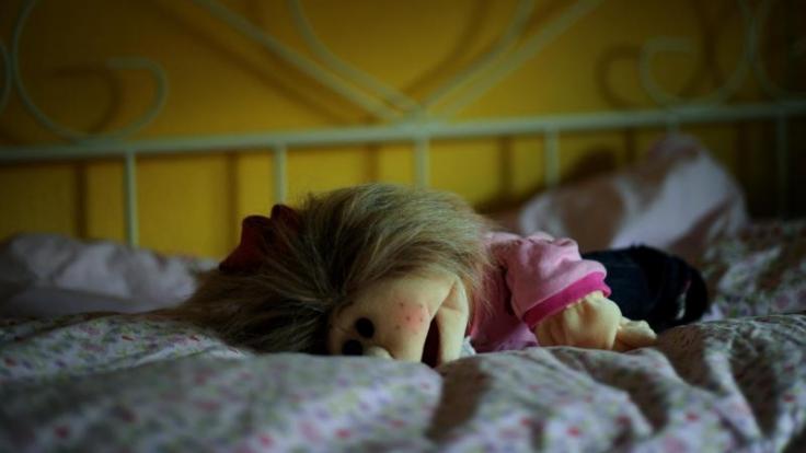 Ein Famililenvater aus Berlin hat gestanden, seine drei Kinder jahrelang und tausendfach sexuell missbraucht zu haben. (Foto)