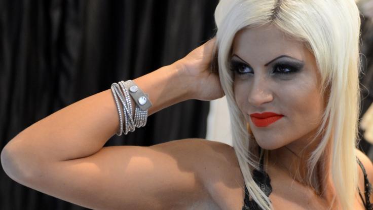 Sophia Vegas Wollersheim hat bei