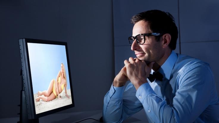 """Ab sofort bietet das Erotikportal """"Pornhub"""" auch Sex-Filme für Menschen mit einer Sehbehinderung an. (Foto)"""