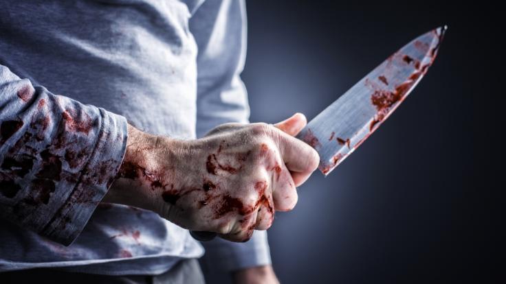 Im schottischen Glasgow soll es mehrere Verletze bei einer Messer-Attacke gegeben haben (Symbolbild). (Foto)