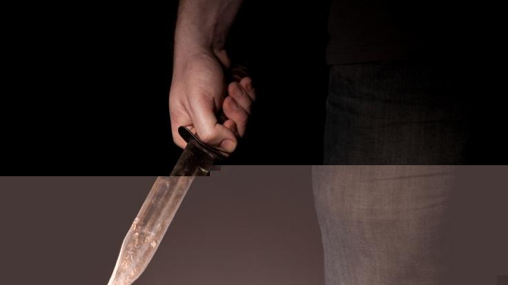 Ein 24-Jähriger hat eine 32-Jährige zerstückelt. (Foto)