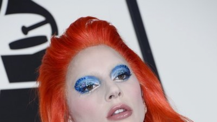 Schrill, verrückt und außergewöhnlich: Das sind Lady Gagas Markenzeichen. (Foto)