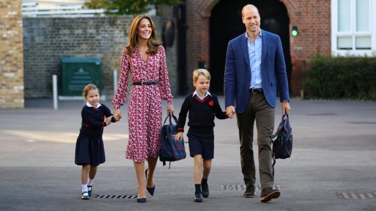 Verzichtet Prinz William auf den Thron?