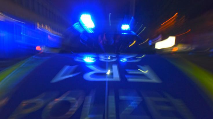 Die Polizei Rostock hat die öffentliche Fahndung nach der zehnjährigen Leonie eingestellt - das Mädchen ist aufgefunden worden (Symbolbild).