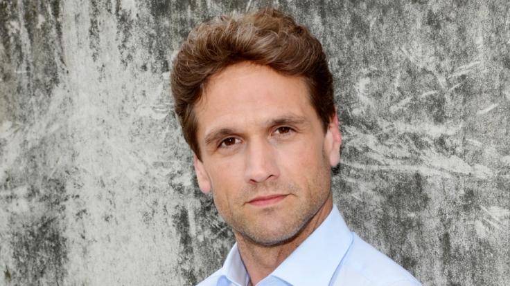 Martin Ahrens (Oliver Franck) ist neu im GZSZ-Kiez - und könnte einigen Damen gehörig den Kopf verdrehen... (Foto)
