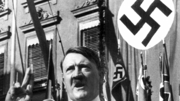 Teile von Hitlers Nachlass wurden versteigert.