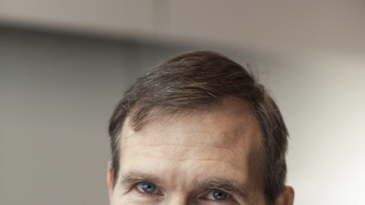 Pierre Wauthier, Finanzchef der Schweizer Zurich-Versicherung, hat 2013 Suizid begangen. (Foto)