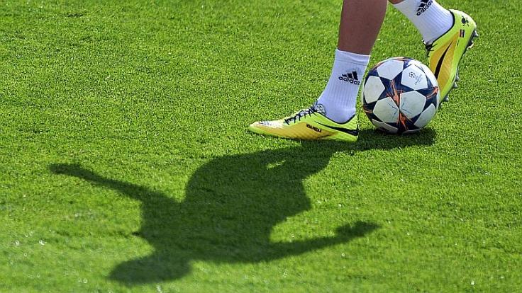 Versteckspiel: Schwule WM-Stars müssen ihre sexuelle Identität verbergen.