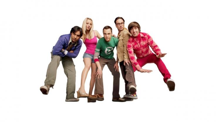 Die große Big Bang Theory Zuschauerwahl bei ProSieben