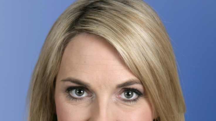 Britt Hagedorn zählt zu den beliebtesten Gesichtern der deutschen TV-Landschaft. (Foto)
