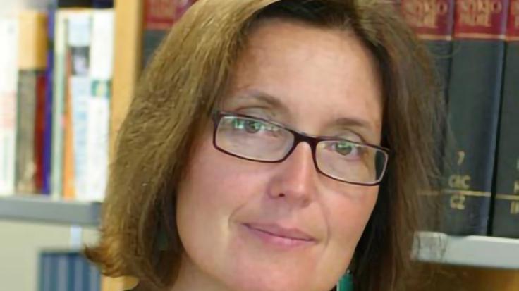 Dr. Suzanne Eaton wurde tot auf Kreta aufgefunden. Dort befand sie sich auf einer wissenschaftlichen Konferenz.
