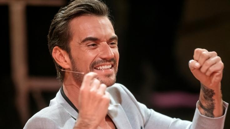 """Florian Silbereisen bittet am 14. August Schlagerfans und Promi-Gäste ans """"Schlageragerfeuer"""" im MDR. (Foto)"""